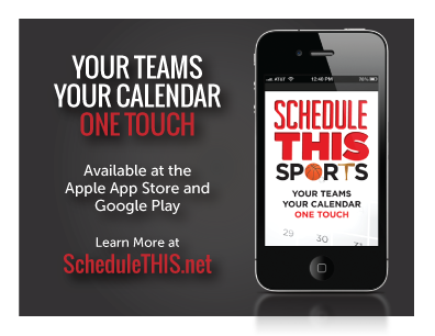 Schedule This Sports
